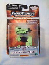 Transformers Universe Constructicon Bonecrusher Complete MISB Sealed Devastator