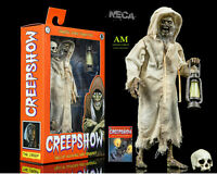 "NECA CREEPSHOW - THE CREEP - CLOTHED 7"" FIGUR - NEU/OVP"