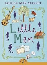 Little Men by Alcott, Louisa May 9780141366081 -Paperback