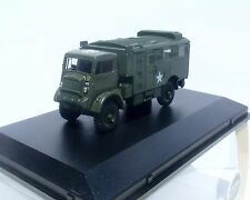 BEDFORD QLR 79th ARMOURED DIVISION North West Europa 1944 1/76 OXFORD 00