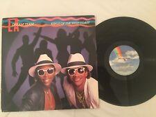 DREAM TEAM - KINGS OF THE WEST COAST - 1986 MCA RECORDS HIP HOP LP