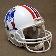 NEW ENGLAND PATRIOTS Football Helmet