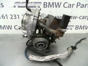 BMW E87 1 SERIES 123d N47 DIESEL BIG Turbo Charger 11657804638