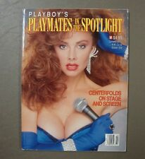 Playboy Press ~ Playmates In The Spotlight ~ 1989 Special Edition