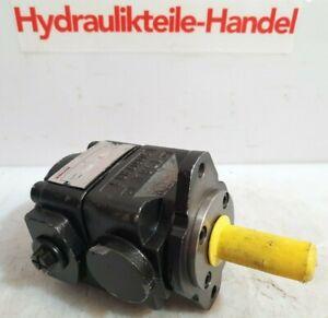 Bucher QX 22 - 006R Innenzahnradpumpe Q19052395 Hydraulikpumpe Neu/New