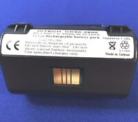 6 batteries For INTERMEC/Honeywell CK60 CK61 PB41 PB42#318-015-001(Japan Li2.6A)