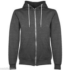 Sweats et vestes à capuches polaires taille 3XL pour homme