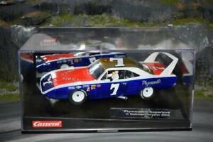 Carrera Evolution - 25719 - Plymouth Road Runner Superbird - No. 7 - Boxed