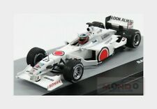 Bar F1 002 Honda #23 Season 2000 Ricardo Zonta White EDICOLA 1:43 F1BRACOL018
