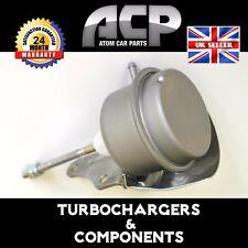 Turbocompresseur Servomoteur Pour 1.9 Tdi-Volkswagen Caddy, Touran - 105 BHP, 77 kW
