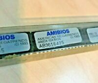 AMERICAN MEGA TRENDS AMIBIOS 486DX ISA BIOS (C) 1993 - DIRECT OEM