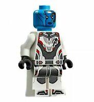 LEGO Marvel Avengers Nebula MINIFIG from Lego set #76131 Authentic New Endgame
