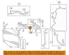 HONDA OEM Compressor-Clutch Coil 38924RWCA02