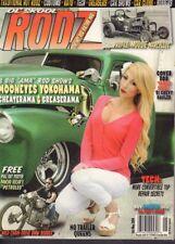 Ol' Skool Rodz Magazine Mooneyes Yokohama Cheaterama May 2014 011918nonr