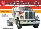 AMT1272 1976 GMC General Semi Tractor 1:25 AMT