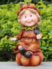 Zwerg  Design-3  Garten 24 cm Hoch Gartenzwerg Figuren Dekoration 13275 - 3