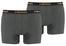 Head Herren Boxershorts Unterwäsche Boxer 4er, 6er oder 8er Pack S M L XL 2020