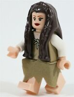 NEW LEGO STAR WARS PRINCESS LEIA MINIFIGURE 10236 ENDOR OUTFIT EWOK VILLAGE