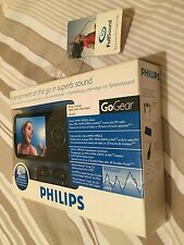 Philips Go Gear Mp3 unopened