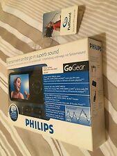 Philips Go Gear Mp3 sin abrir