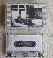 City Of Worms / Illusion Of Safety – Live COS 7/7/88   - - Cassetta -   K7