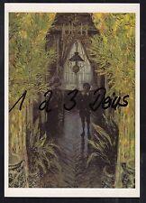 969Q) Ansichtskarte Künstler AK  Claude Monet  Jean Monet im Haus des Künstlers