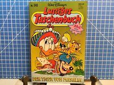Walt Disney's Lustiges Taschenbuch  Heft Nr. 141   1.Auflage 1990 Donald & Co.