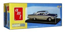 COLLECTIBLE DISPLAY SHOW CASE WITH BASE FOR 1/24 1/25 MODEL CARS BY AMT AMT600