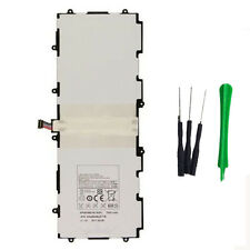 Replacement Fr Samsung GT-P5100 GT-P5110 Galaxy Tab 2 10.1 SCH-i905 Battery+tool