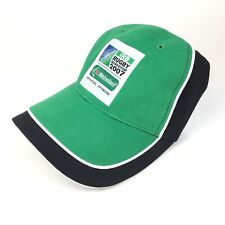 Rugby World Cup 2007 Rugby Heineken Baseball Cap Hat Adjustable