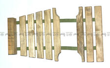 Wooden rug mat (light wood) motorcycle sidecar Dnepr Ural M72 K750 MT MB New