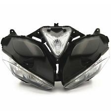 Motorcycle r25 headlamp headlight front lamps lights for YAMAHA YZF R25 R3 r25