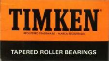 Timken NU2317EMAC3 CYLINDRICAL ROLLER BEARING