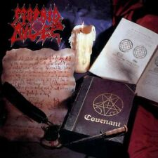 MORBID ANGEL - COVENANT - LP REISSUE VINYL NEW SEALED 2017