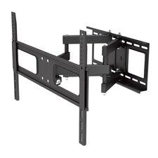 Universal TV Wandhalterung T186 schwenkbar neigbar für Philips VESA 400x200 mm