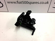 genuine fiat 500L 1.3 diesel thermostat housing 2010 onward fits fiat 500