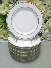 ❤ Lenox FEDERAL PLATINUM Bread Plate 6 1/4 Inches
