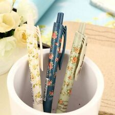 Cute Korean Shipping Ballpoint Vintage Pen Gifts Stationery Free 417