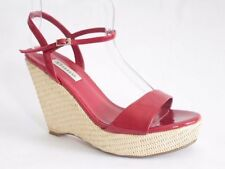 Dune Strappy, Ankle Straps Standard (B) Heels for Women