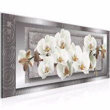 deko bilder drucke mit orchideen motive g nstig kaufen ebay. Black Bedroom Furniture Sets. Home Design Ideas