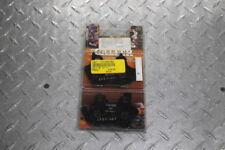 2000 HARLEY-DAVIDSON ROAD KING FLHR GALFER REAR BRAKE PADS FD235G1054 N.O.S