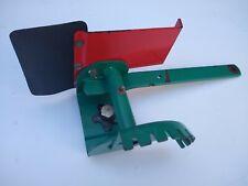 Power Trim Dirt Deflector