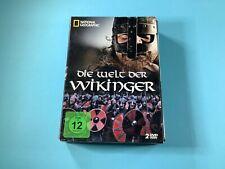 Die Welt der Wikinger - 2er DVD Film Box