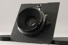 [Near Mint]Nikon Nikkor-W 105mm f5.6 with Copal 0 4x5 Large Format from Japan#39