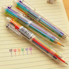 1Pc  Ballpoint Pens Ball Pen Office School Students Stationery Supplies Random