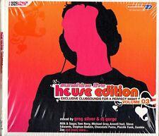Radio Sunshine Live House Edition Vol. 3 [3 CD Box Set] Audio CD NEU Clubsounds