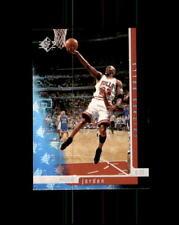 1996-97 SP #16 Michael Jordan Bulls  (O)