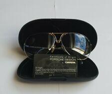 Porsche Design by Carrera Sonnenbrille 5623  Etui mit Zertifikat & Tauschgläsern