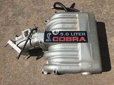 Ford Mustang Cobra upper intake manifold 5.0 H.O. 1994 1995  OEM RF-F4ZE-9425-AC