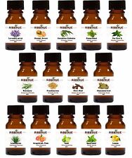 14 Pack Set -100% Pure Therapeutic Grade Essential Oils 5 ml Set